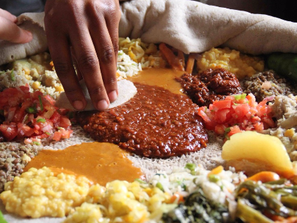 Addis Ababa Food Tour image