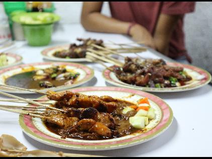 Jakarta Food Tour image