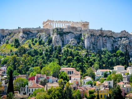 Athens Food Tour image