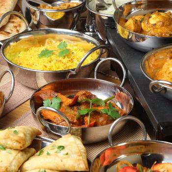 Indian Food Tour image
