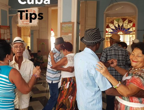 Useful Cuba Tips