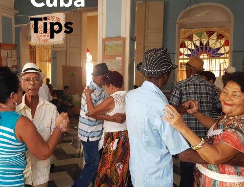 Useful Cuba Tips